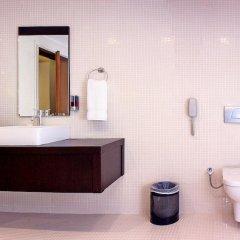 Arsan Hotel Турция, Кахраманмарас - отзывы, цены и фото номеров - забронировать отель Arsan Hotel онлайн ванная