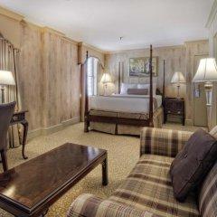 Dunhill Hotel 3* Стандартный номер с различными типами кроватей фото 5