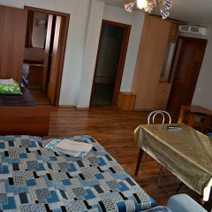 Гостиница Спартак Люкс с различными типами кроватей фото 3