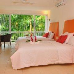 Hotel Ixzi Plus 3* Стандартный номер с различными типами кроватей фото 7