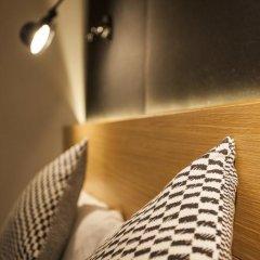 Отель Hostal CC Malasaña Стандартный номер с двуспальной кроватью фото 22