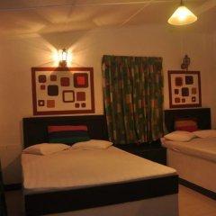 Отель Travel Park Tourist Resort комната для гостей фото 3