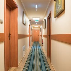 Hotel Brochów Вроцлав интерьер отеля