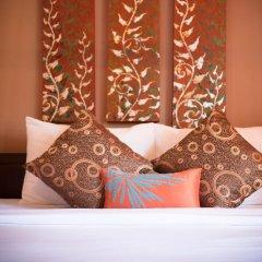 Отель Phuket Siam Villas 2* Улучшенный люкс фото 10