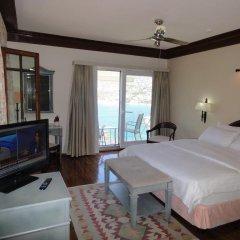 Patara Prince Hotel & Resort - Special Category 3* Полулюкс с различными типами кроватей