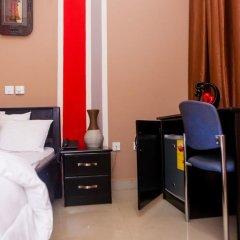 Отель Angels Heights Hotel Гана, Тема - отзывы, цены и фото номеров - забронировать отель Angels Heights Hotel онлайн удобства в номере