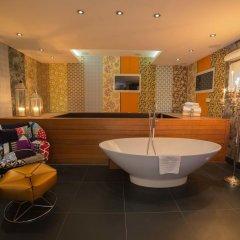 The Exhibitionist Hotel 5* Люкс с различными типами кроватей фото 28