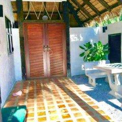 Отель Lawana Escape Beach Resort 3* Бунгало Премиум с различными типами кроватей фото 7