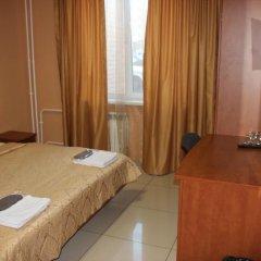Мини-Отель Добрый Кот Стандартный номер фото 15