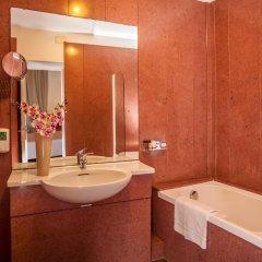 Cosmopolita Hotel 4* Стандартный номер с различными типами кроватей фото 9