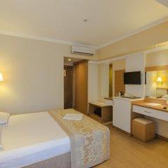 Aes Club Hotel 4* Стандартный номер с различными типами кроватей фото 2