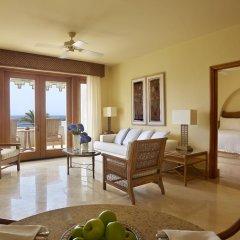 """Отель """"Luxury Villa in Four Seasons Resort, Sharm El Sheikh 4* Люкс с различными типами кроватей фото 6"""