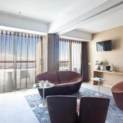 Отель Od Port Portals 4* Стандартный номер с различными типами кроватей
