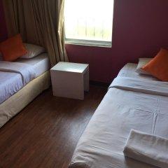 Отель Take A Nap 2* Стандартный номер фото 9