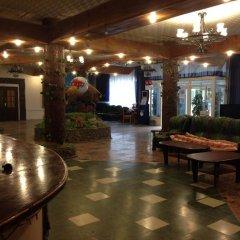 Hotel Dombay интерьер отеля