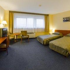 Sangate Hotel Airport 3* Номер Бизнес с 2 отдельными кроватями фото 7