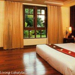 Отель Samui Sense Beach Resort 4* Полулюкс с различными типами кроватей фото 12