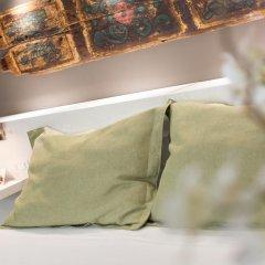 Quintocanto Hotel and Spa 4* Номер Делюкс с разными типами кроватей фото 3