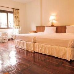 Отель Coco Palm Beach Resort 3* Вилла с различными типами кроватей фото 34