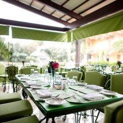 Hotel Misión Guadalajara Carlton питание