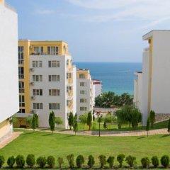 Апартаменты Crown and Imperial Fort Apartments пляж