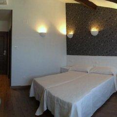 Отель Spa Complejo Rural Las Abiertas 3* Стандартный номер с различными типами кроватей фото 2