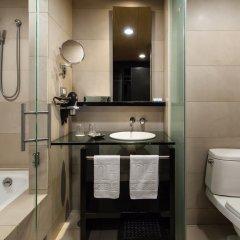 Отель NH Mexico City Centro Histórico 4* Улучшенный номер с различными типами кроватей фото 6