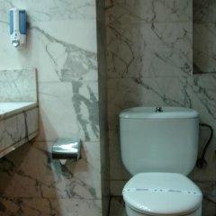Отель Catalonia Park Güell 3* Стандартный номер с различными типами кроватей фото 10