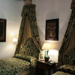 Hotel Boutique Casa De Orellana 3* Улучшенный номер фото 5