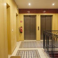 Отель Cardosas Living Loios интерьер отеля
