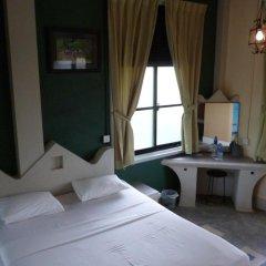 Ambalama Leisure Lounge Hotel Стандартный номер с различными типами кроватей фото 13