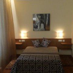 Отель Al-Buhera Palace Стандартный номер с двуспальной кроватью фото 4