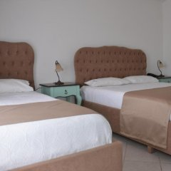 Epirus Hotel 3* Стандартный номер фото 21