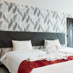 Отель Pattawia Resort & Spa комната для гостей фото 4