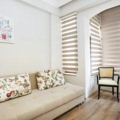 Detay Suites Люкс с различными типами кроватей фото 3