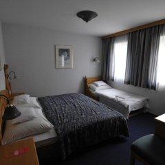 Aquamarina Hotel 3* Стандартный номер с различными типами кроватей фото 7