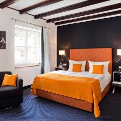 Gildors Hotel Atmosphère 3* Номер Комфорт с различными типами кроватей фото 14