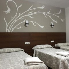 Отель Hostal Juli комната для гостей фото 2