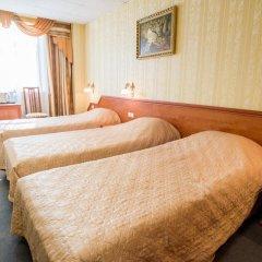 Гостиница Профит 4* Полулюкс с двуспальной кроватью фото 4