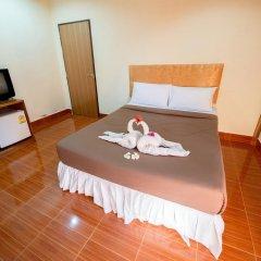 Отель Poonsap Resort 2* Стандартный номер фото 4