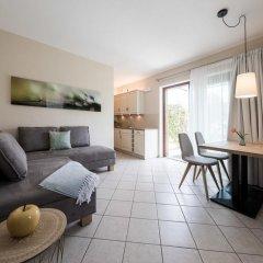 Отель Weidlhof B&B Кальдаро-сулла-Страда-дель-Вино комната для гостей фото 5