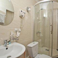Гостиница Renion Zyliha 3* Стандартный номер двуспальная кровать фото 5