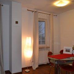 Отель Great Apart Kabaty Студия с различными типами кроватей фото 22