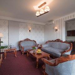 Отель JASEK Вроцлав спа фото 2