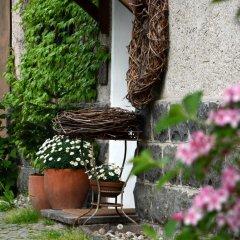 Отель Im Garten 9 Гаргаццоне фото 2