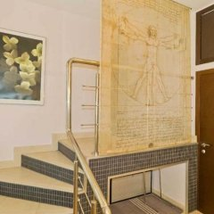 Гостиница Neva удобства в номере
