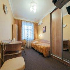 Отель Волга 3* Стандартный номер фото 4
