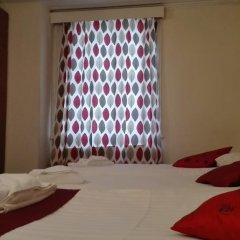 Whiteleaf Hotel спа