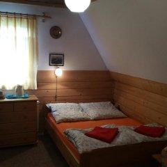 Отель Camping Harenda Pokoje Gościnne i Domki Стандартный номер фото 9