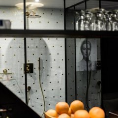 Отель Chambre Avec Jacuzzi Sauna Privatif Брюссель